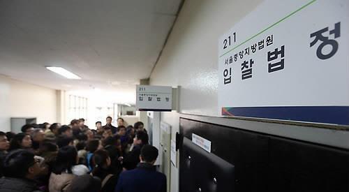 상한제 `역풍` 맞은 김현미…현금부자들, 고가 아파트 싹쓸이